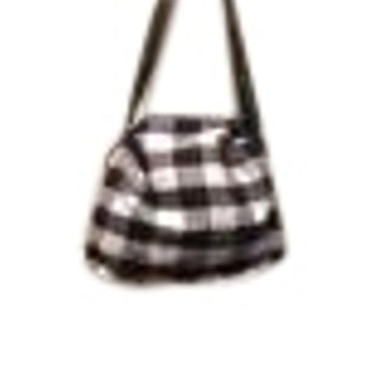 Preload https://img-static.tradesy.com/item/207065/black-and-white-checks-cross-body-bag-0-1-540-540.jpg