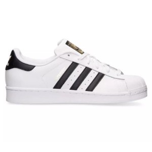adidas super star white Athletic