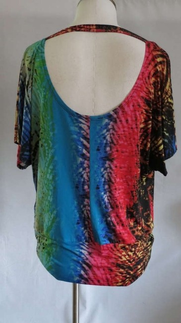 HeartSoul Top Tye-Dye