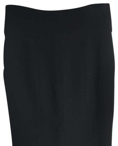 Chanel Pencil Skirt (More Beautiful In Person) Skirt Black