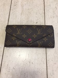 Louis Vuitton Perfect condition! Josephine Wallet! Comes wallet only.