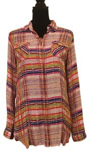CAbi Button Down Shirt