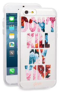 Sonix Sonix 'Don't Kill My Vibe' iPhone 6 & 6s Case
