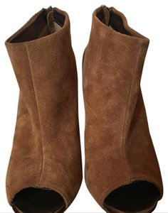 Sole Society Camel Boots