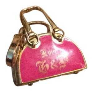 Juicy Couture Viva La Juicy Bag Charm