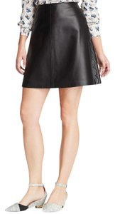 Tory Burch Isabel Marant Iro Rag & Bone Lela Rose Tibi Skirt Black