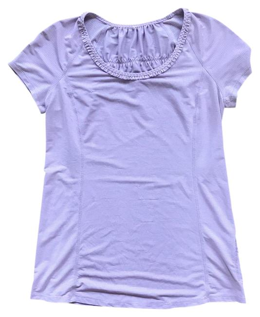 Preload https://img-static.tradesy.com/item/20707197/lululemon-lilac-lightweight-striped-activewear-top-size-8-m-0-1-650-650.jpg