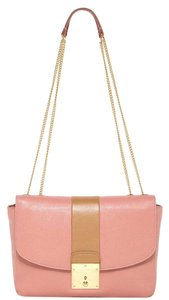Marc Jacobs Polly Mini Polly Chain Gold Hardware Shoulder Bag