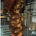 Other short dress Army Print on Tradesy Image 1