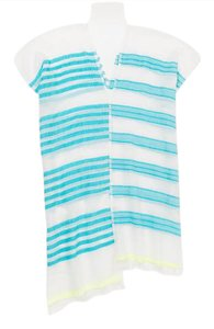 lemlem Beach Cover Up Tunic