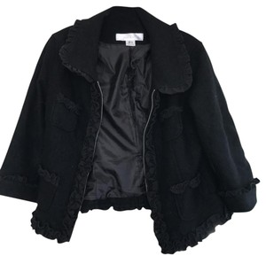 Mac & Jac black Jacket