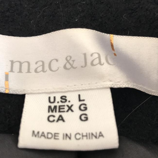 Mac & Jac black Jacket Image 2