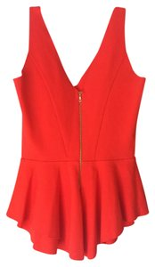 be7f810cd43999 Red INTERMIX On Sale - Tradesy