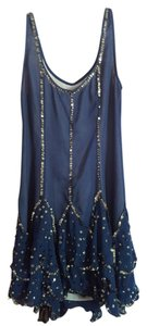 Ark & Co. Gatsby Flapper Sequin Dress