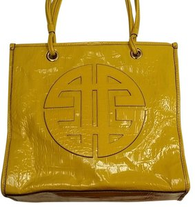 Antonio Melani Tote in Yellow