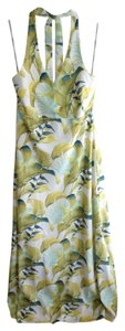 Green Maxi Dress by Tommy Bahama
