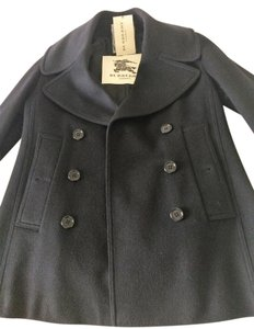 Burberry London Pea London Pea Coat