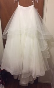 Watters Bhldn Wedding Dress