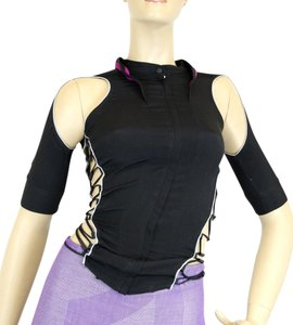 Gucci Sports Active Top Black