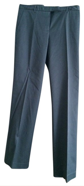 Calvin Klein Brown 42 Inches Size 6 Pants Image 6