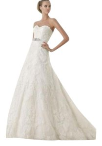 Pronovias Pronovias Basma Wedding Dress
