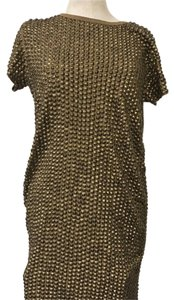 Michael Kors Studded Tshirt Dress