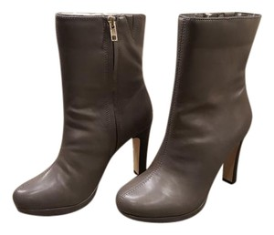 New York & Company Grey Boots