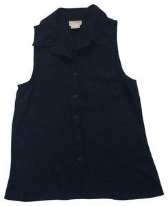 Coincidence & Chance Button Down Shirt Black