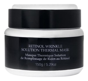Vivo Labs Vivo Labs Retinol Wrinkle Solution Thermal Mask 150g/5.29oz
