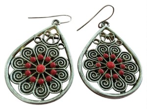 bebe Bebe bohemian earrings