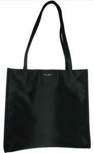 Kate Spade Nylon Vertical Tote Shoulder Bag