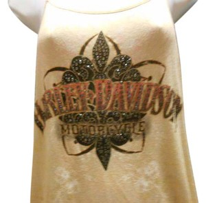 Harley Davidson Top cream
