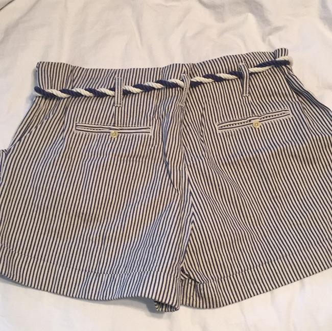 French Connection Cuffed Shorts Image 2