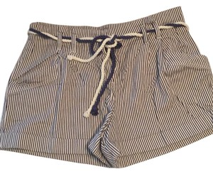 French Connection Cuffed Shorts