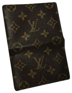 Louis Vuitton Louis Vuitton Vintage Business Card Holder