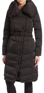Vera Wang Long Ski Coat
