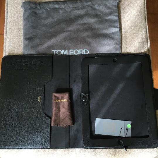Tom Ford Tom Ford Leather iPad Cover, Brand New. Image 1