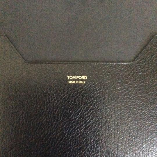 Tom Ford Tom Ford Leather iPad Cover, Brand New. Image 6