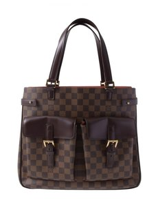 Louis Vuitton Lv Damier Lv Tote in Brown