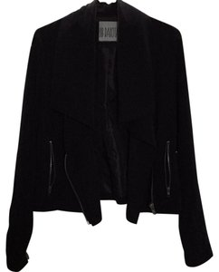 BB Dakota Black Jacket
