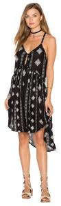 Amuse Society short dress Black Ashby on Tradesy