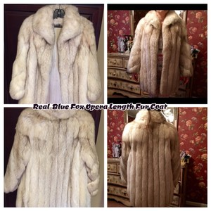 G. Brooks Furs, Rhode Island. NY Fur Coat