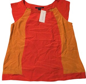 French Connection Top orange
