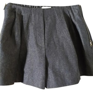 3.1 Phillip Lim Mini/Short Shorts Dark blue