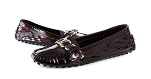 Louis Vuitton Vuitton Loafers Vuitton Vuitton Vuitton Moccasins Vuitton Drivers Amarante Flats