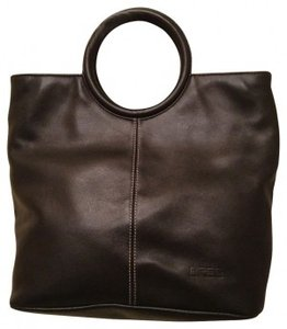 BREE Super Soft Leather Shoulder Bag