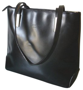 MARLAY Tote in Black