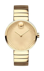 Movado Movado Womens Swiss Edge Watch 3680014