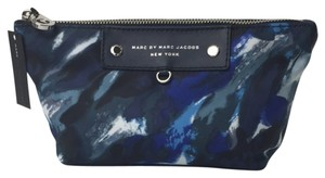 Marc by Marc Jacobs Marc By Marc Jacobs Preppy Nylon Perfect Cosmetic Pouch Bag