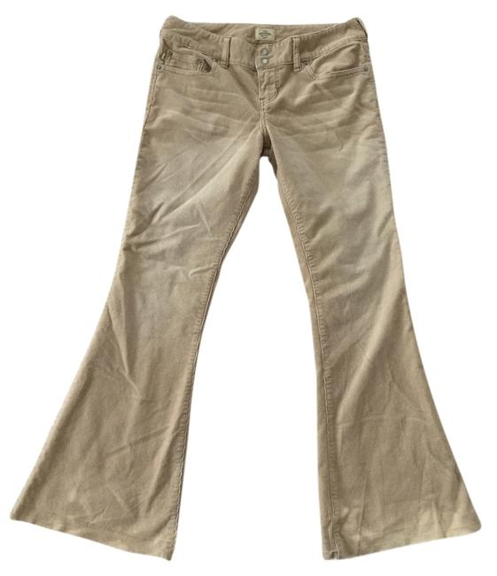 Preload https://item5.tradesy.com/images/abercrombie-and-fitch-corduroy-flare-boho-flare-pants-2071059-0-0.jpg?width=400&height=650